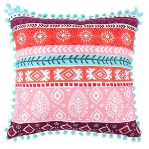 Boho Bandit Cushion