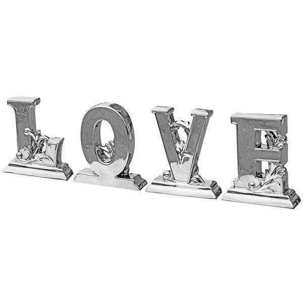 Ceramic Love Letters
