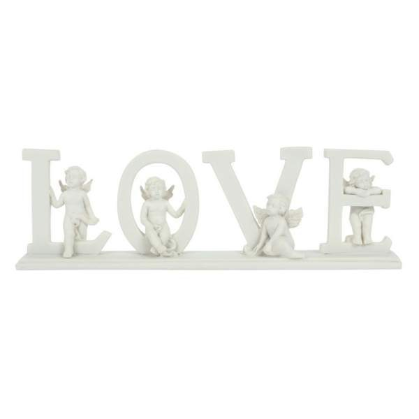 Love Sign Ornament