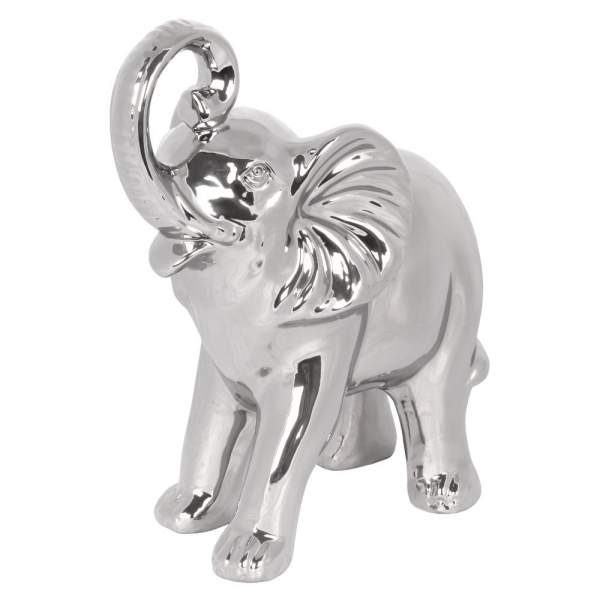 Large Elephant Ornament