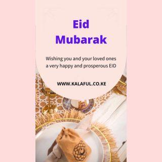 Eid Mubarak Wishing you and your loved ones a very happy and prosperous Eid. . #kalaful_decor #eidmubarak2021 #eidkenya #happyeid ##nairobikenya #mombasa #eidmubarak #kenya #gifts