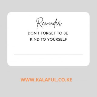 Don't forget to be kind to yourself ❤️ Happy Wednesday Here are some easy ideas - 💅 Give yourself a pedicure or a manicure. 📚 Read a book or magazine. ☀️ Sit on the balcony. 🛁 Take a bubble bath—complete with candles and calming music. 🎶 💐 Pick or buy a bouquet of fresh flowers. 🏃♂️ Take a leisurely walk. 😍 Put on a face mask. #wellnesswednesday #wellness #spanairobi #selfcare #wednesdayvibes #wednesday