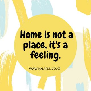 Fill it up with things that make you happy! 🏡 www.kalaful.co.ke #happyhome #homeaccessories #homedecor #happyhome #homedecorkenya #kalaful_decor #onlinestorenairobi ##onlineshoppingkenya